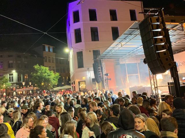 Marnixfeesten 2019 Antwerpen