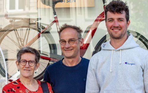 Oprichter De Geus: 'Al 35 jaar oud, maar jonger dan ooit'