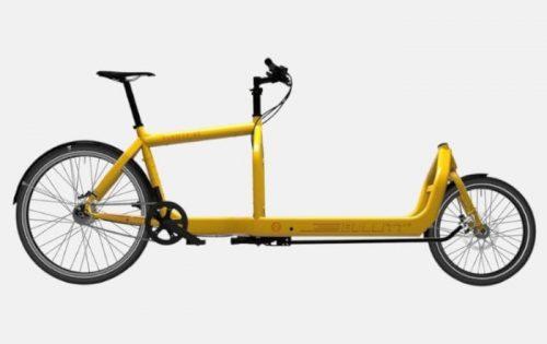 Mijn eigen Bullitt cargobike: a love story