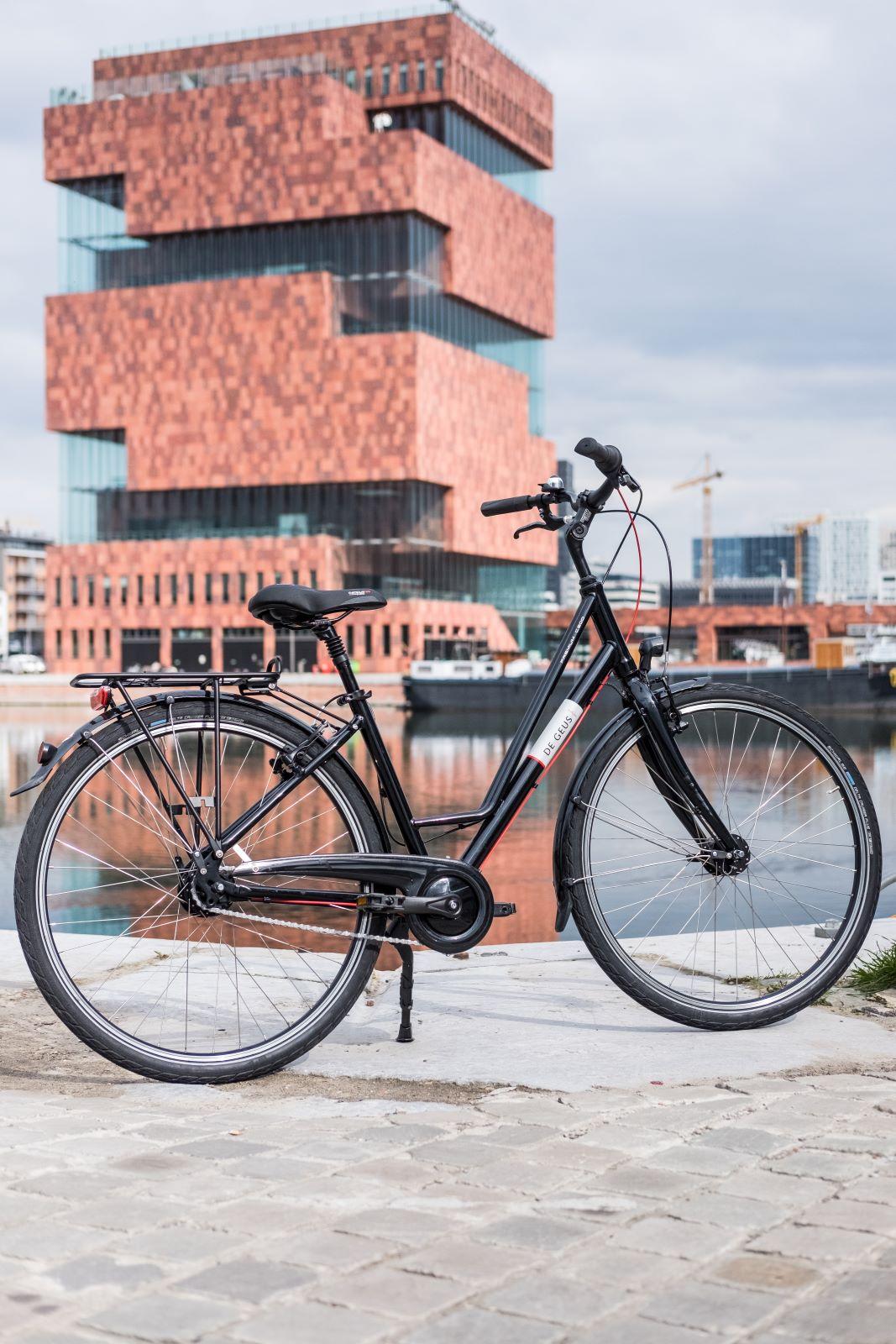 Top 5 fietsen die nu uit voorraad leverbaar zijn