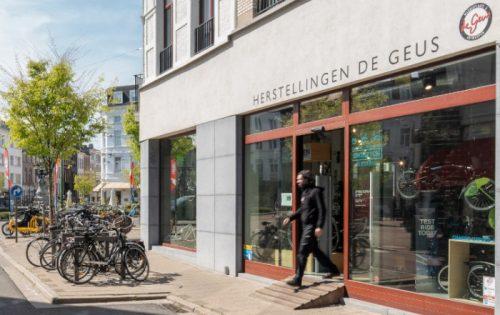 Gezocht: enthousiaste fietsverkoper in Antwerpen (m/v/x)
