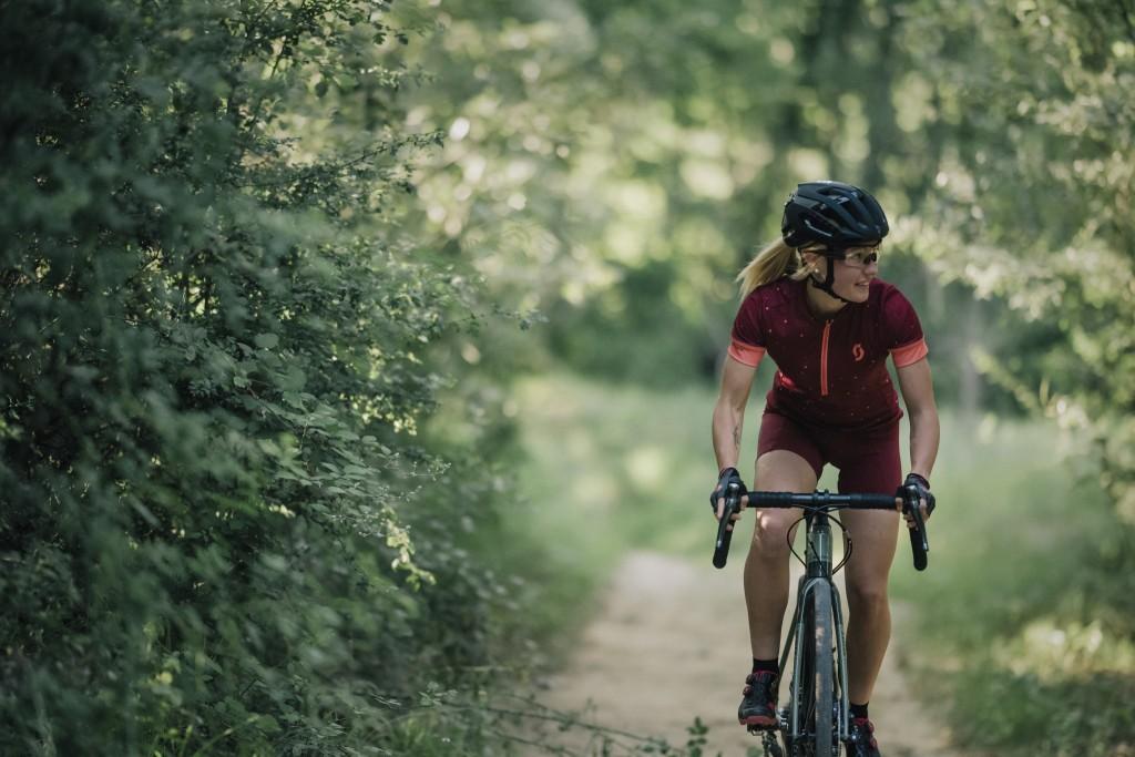 Scott fiets