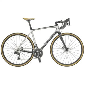 SCOTT ADDICT SE DISC BIKE