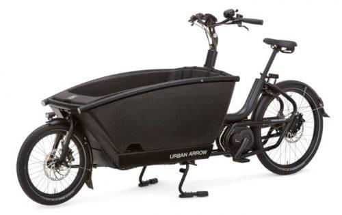 Wij lenen gratis cargobikes uit aan collega-handelaars