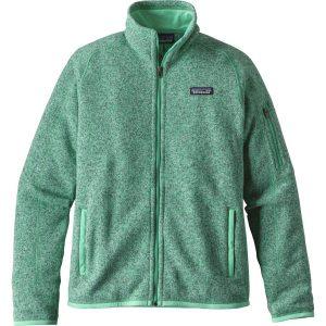 Patagonia outdoor kleding