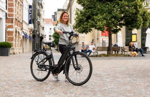 Dringend een e-bike nodig? De Geus heeft er nog op voorraad!
