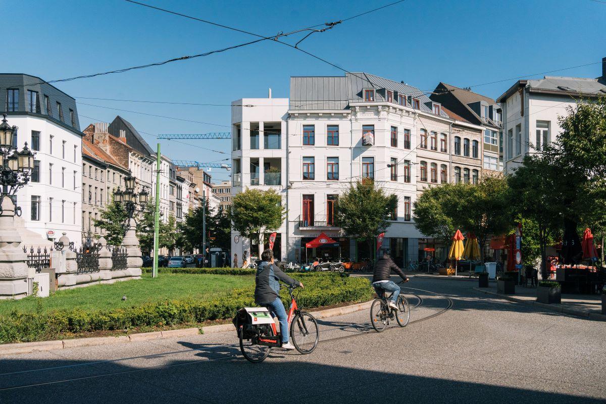 Fiets kopen Antwerpen