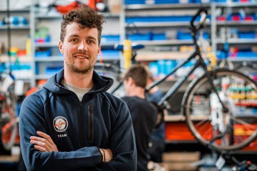 In 2021 opent onze fietsenwinkel in Edegem, maar wat kan je verwachten?