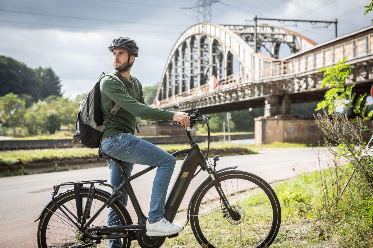 Norta e-bike kopen Antwerpen