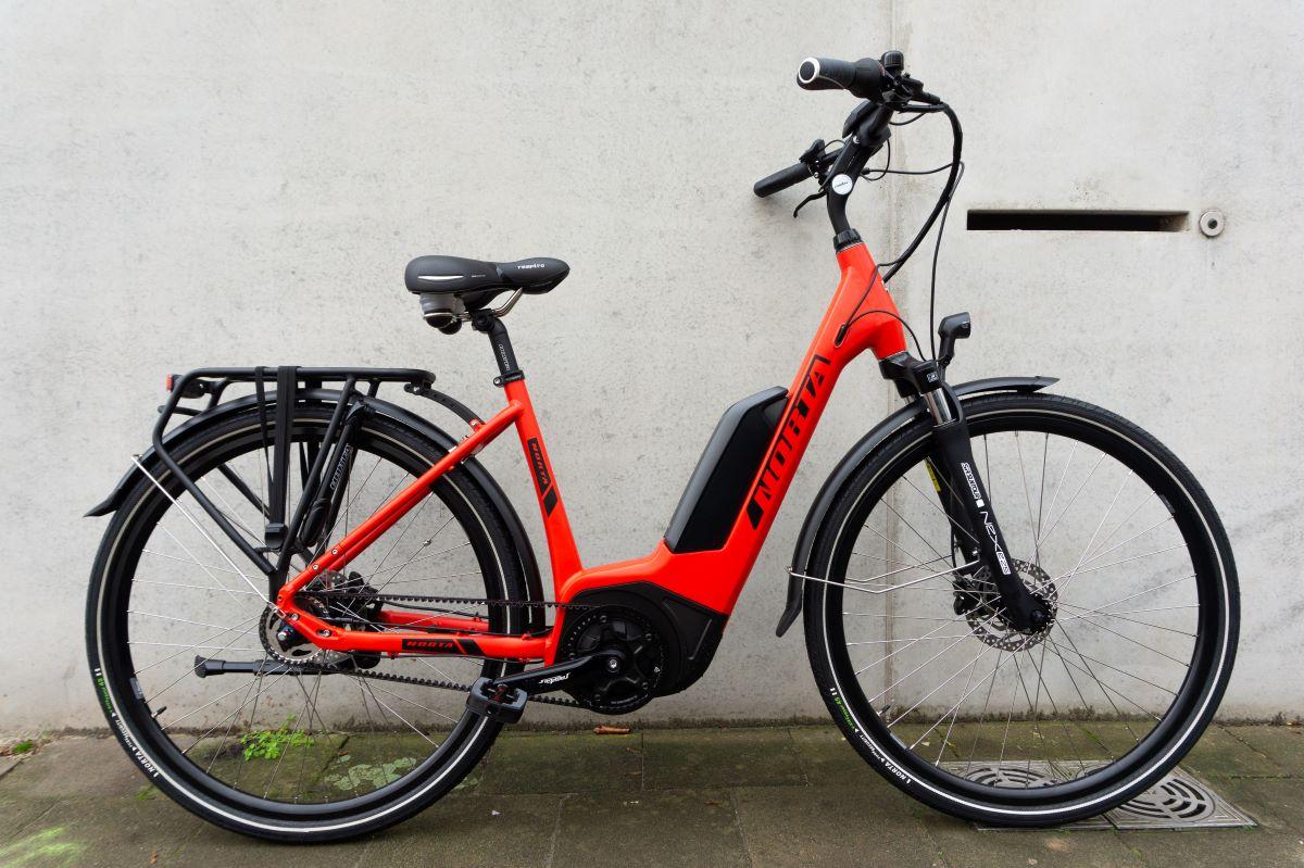 Norta fiets kopen Antwerpen