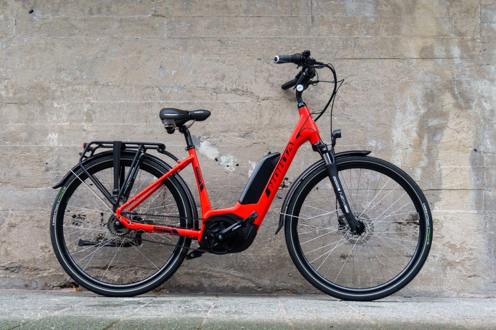 Norta fietsen kopen Antwerpen