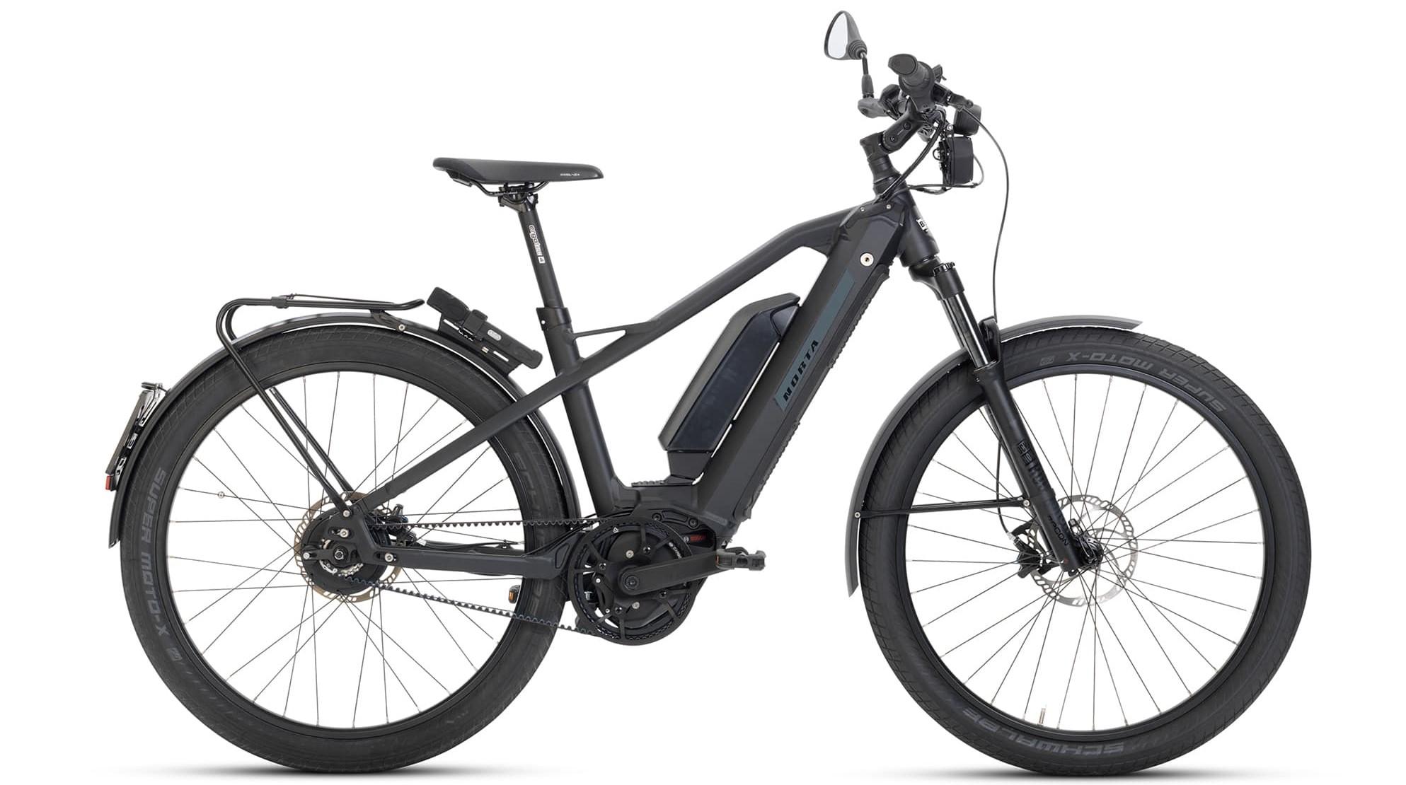 Norta speed pedelec fiets kopen Antwerpen