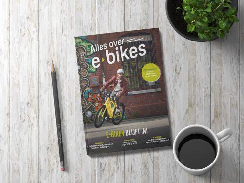 EOS Magazine: 'Geen half werk: De Geus nu ook in Edegem'