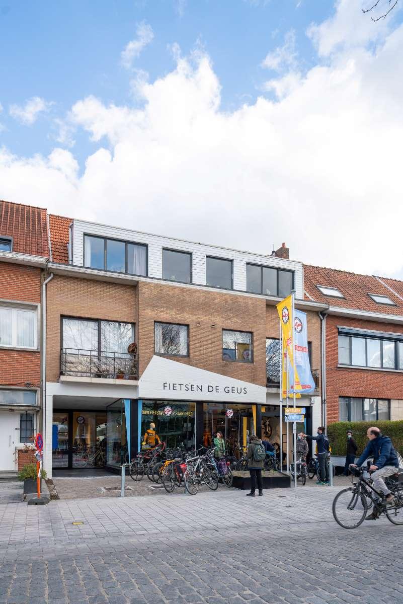Fietsenwinkel Wilrijk, Aartselaar, Mortsel, Kontich, Hove, Boechout