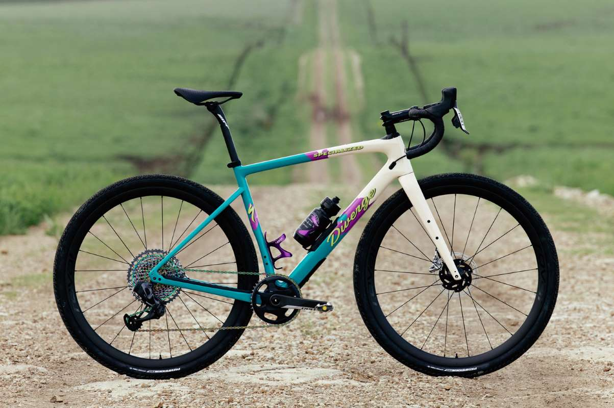 Specialized Diverge mountainbike
