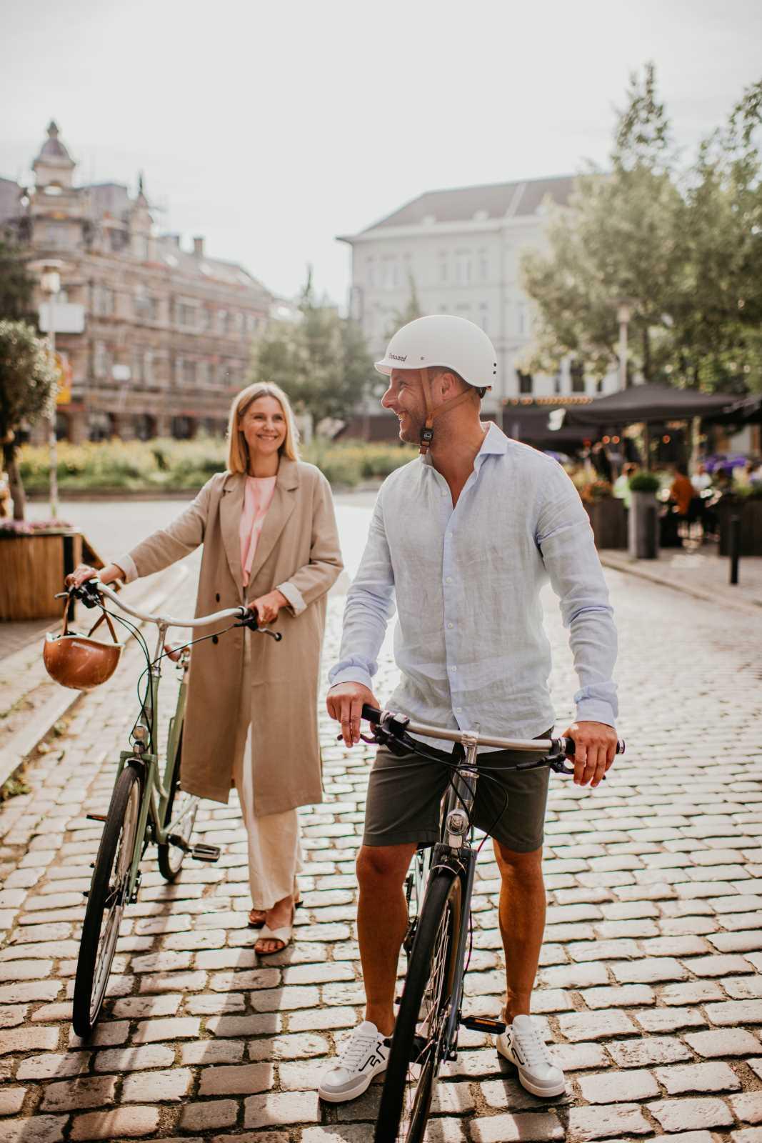 Thousand fietshelm kopen Antwerpen
