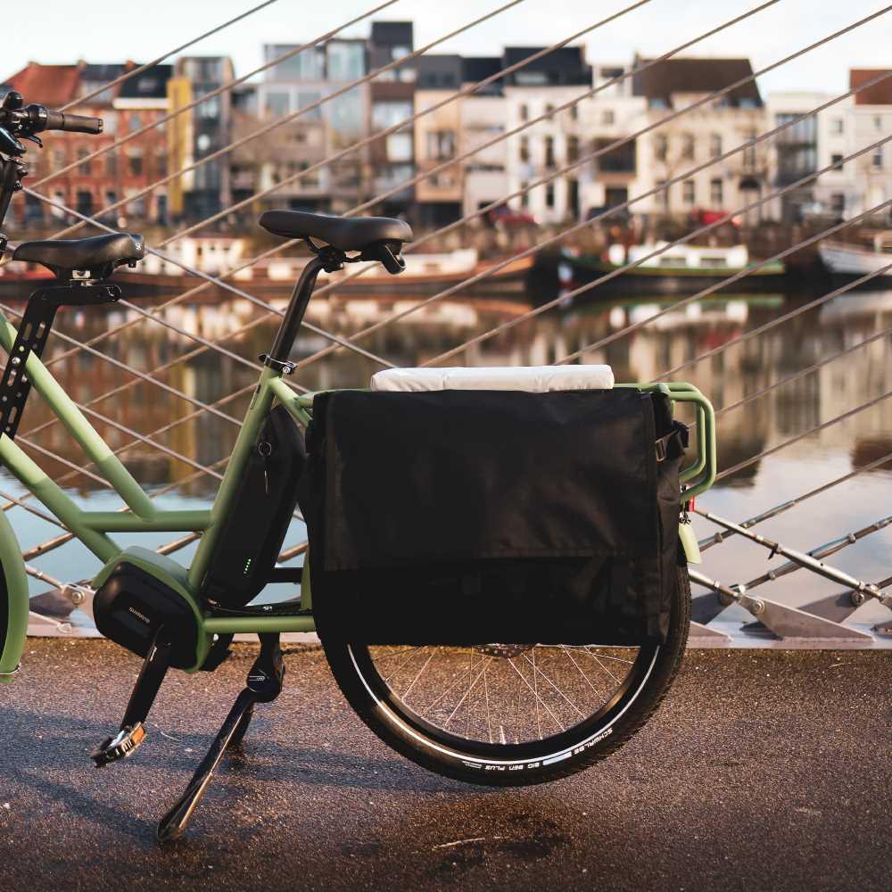 Veloe Multi e-bike Antwerpen