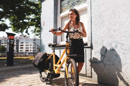 Nieuw fietsenmerk Veloe doet dappere belofte: 'Wij maken de ultieme familie-e-bike'