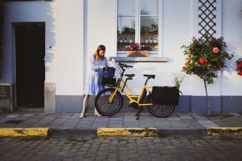 11 redenen waarom jij gelukkig wordt van fietsen naar je werk of school